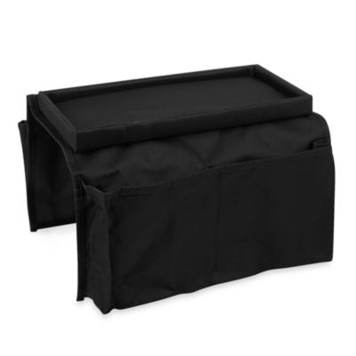 6-Pocket Arm Rest Organizer