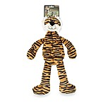 Spot Skinneeez Plush Pet Toy in Tiger