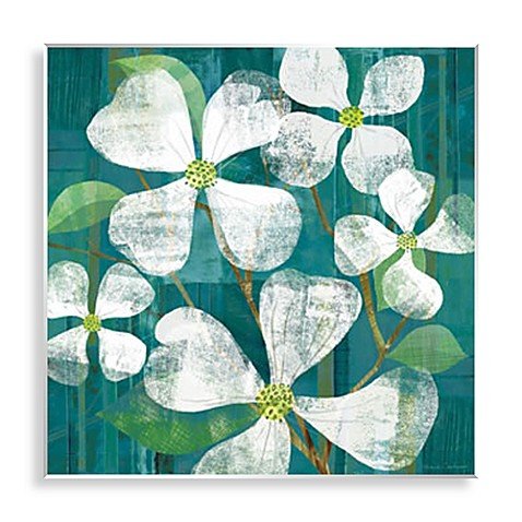 Tropical Blooms Wall Art