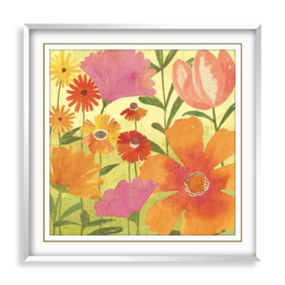 Spring Fling I Wall Art