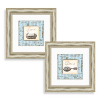 Savon Wall Art (Set of 2)