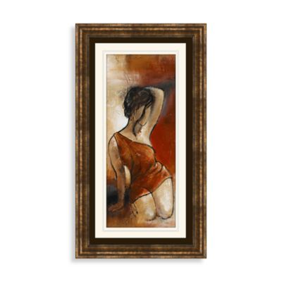 Figurative II Wall Art