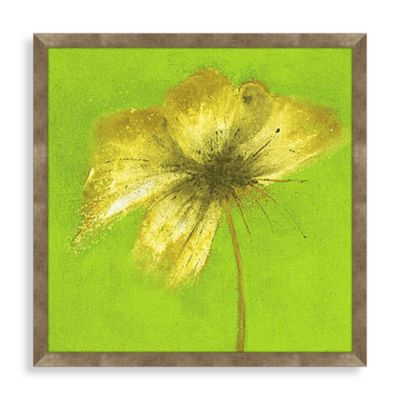 Floral Burst II Wall Art