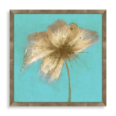 Floral Burst III Wall Art
