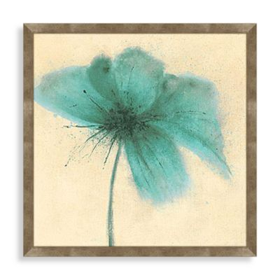 Floral Burst IV Wall Art