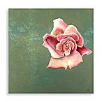 Wall Art in Pink Rose