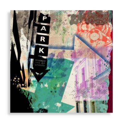 Detour I Wall Art