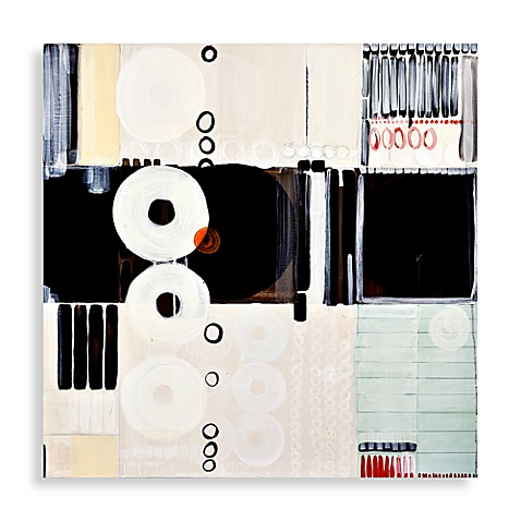 Record Contemporary II Wall Art