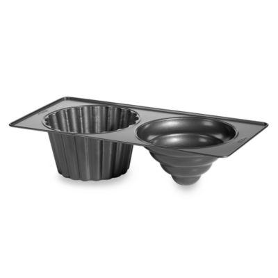 Cavity Pan