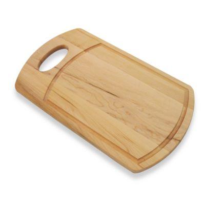 J.K. Adams Co. Maple Wood Picnic Board