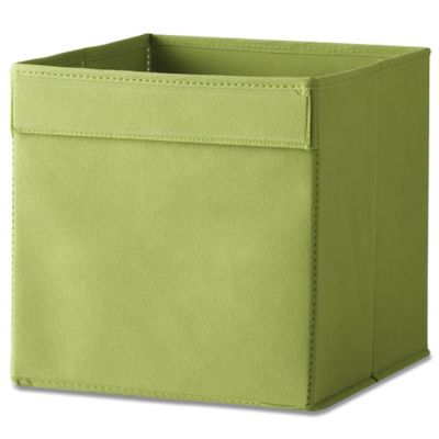 Real Simple®  Fabric Drawer in Green