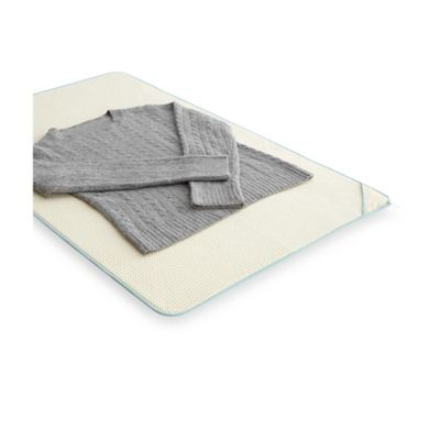 Real Simple® Microfiber Dish Drying Mat