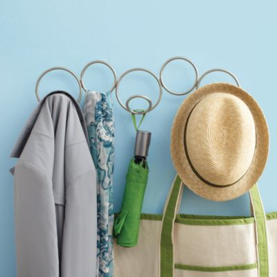 Real Simple® Circle Hook Rack
