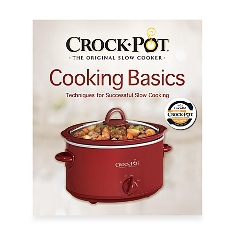 Crock-Pot® Cooking Basics