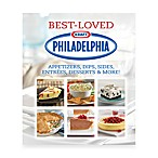 Best-Loved Kraft Philadelphia® Recipes