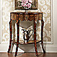 Bombay® Lancaster Hall Table
