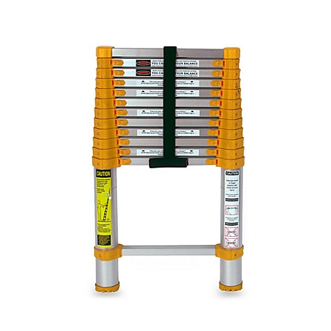 Xtend & Climb® 770P 12.5-Foot Telescoping Ladder