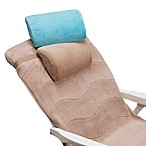 Microdry® Ultimate Luxury Memory Foam Lounge Pillow