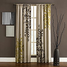 Kas Leura Window Curtain Panel