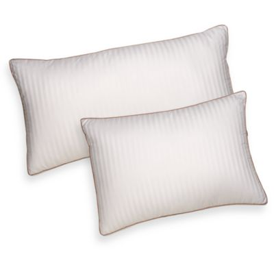 Sleep for Success!™ by Dr. James B. Maas Side Sleeper Standard/Queen Pillow