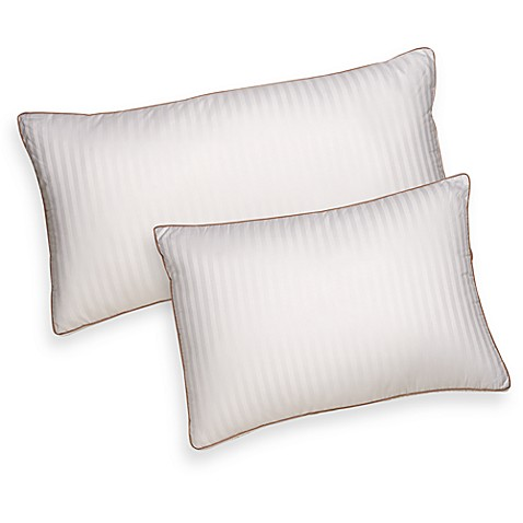 Buy sleep on side pillow from bed bath beyond for Best pillow for side sleepers bed bath and beyond