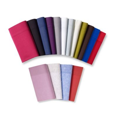 Beech® Jersey Knit Sheet Sets