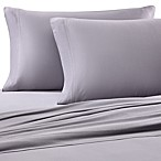 Pure Beech® 100% Modal Jersey Knit Queen Sheet Set in Graphite