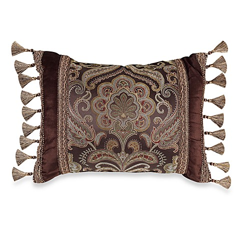 J. Queen New Castle Boudoir Pillow