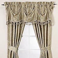 J. Queen New York™ Medici Federal Valance