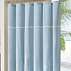 Coastline 72-Inch x 72-Inch Shower Curtain