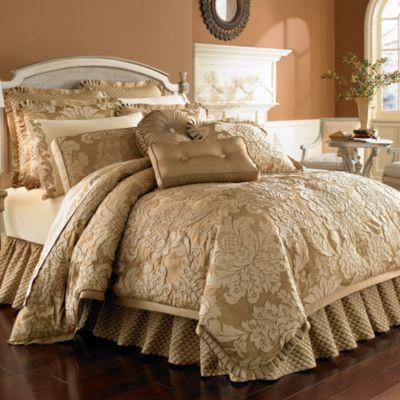 J. Queen New York™Contessa Queen Comforter Set