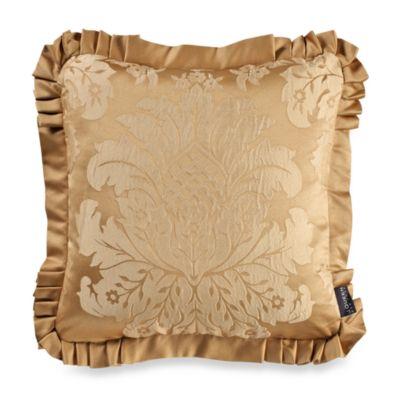 J. Queen New York™Contessa 20-Inch Square Toss Pillow