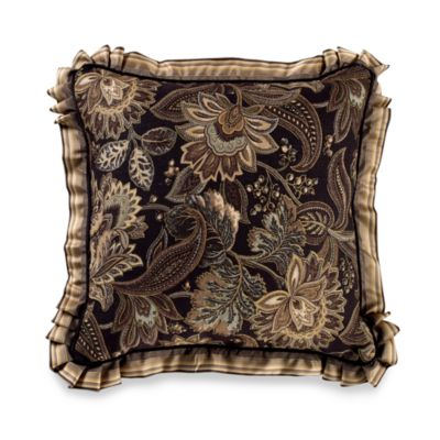 J. Queen New York™ Alicante 20-Inch Square Toss Pillow