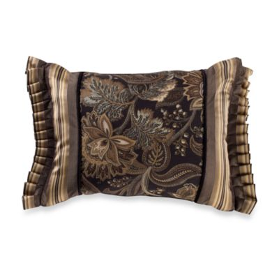 J. Queen New York™ Alicante Boudoir Pillow