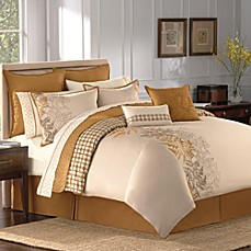 HGTV HOME Tranquility Comforter Set