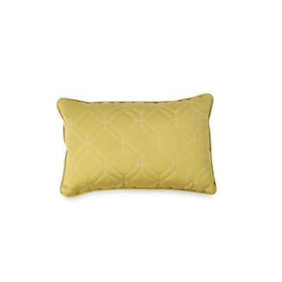 HGTV HOME Roof Garden Breakfast Pillow