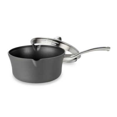 Calphalon® Contemporary Nonstick 3 1/2-Quart Saucepan