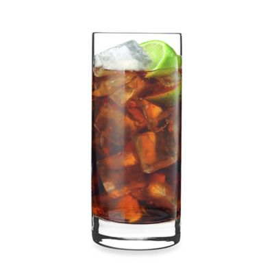 Luigi Bormioli Classico SON.hyx® 16 1/4-Ounce Highballs (Set of 4)