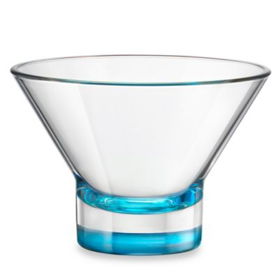 Bormioli Rocco Ypsilon 13-Ounce Dessert Bowl in Sky Blue