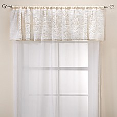 Lamont Home Jessica Valance - White/Natural