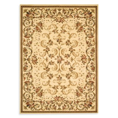 Safavieh Lyndhurst Collection 6-Foot Round Rug