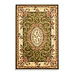 Safavieh Lyndhurst Collection Rugs in Sage/Ivory