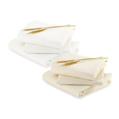 bloom® alma papa™ Fitted Sheet Set