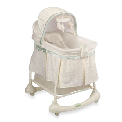 Kolcraft® Cuddle N' Care® 2-in-1 Bassinet & Incline Sleeper in Emerson