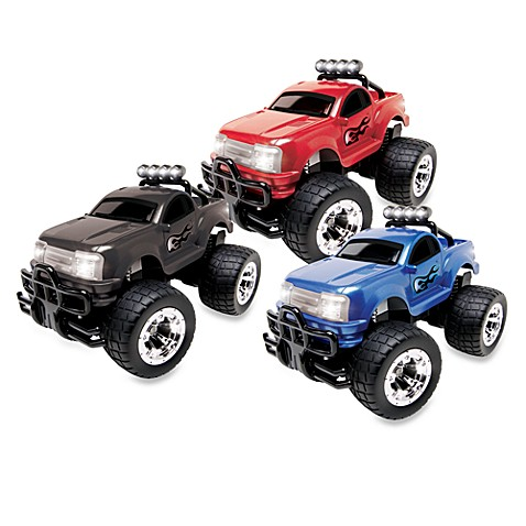 Rally Stomper™ Radio Controlled All-Terrain Vehicle