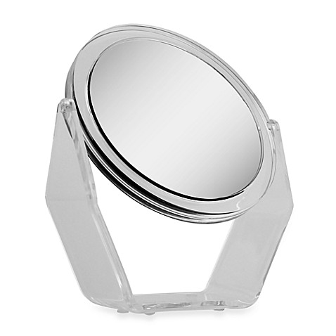 Zadro™ 1X/5X Swivel Vanity Mirror