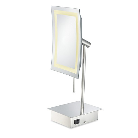 Buy Vanity Mirror With Lights From Bed Bath Amp Beyond