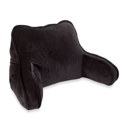 Plush Backrest