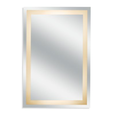 Kimball & Young Classic Back-Lit Wall Mirror