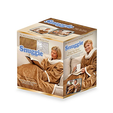 Bed Bath And Beyond Snuggie